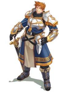 Rating: Safe Score: 6 Tags: armor dragen hirano_katsuyuki male spectral_souls spectral_souls_ii sword User: Radioactive