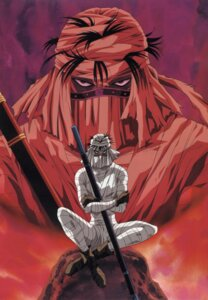 Rating: Safe Score: 6 Tags: male rurouni_kenshin shishio_makoto User: Feito