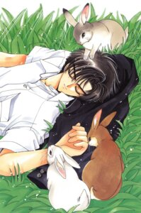 Rating: Safe Score: 4 Tags: clamp male souryuuden User: Share