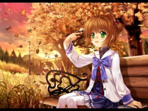 Rating: Safe Score: 19 Tags: card_captor_sakura kinomoto_sakura moonknives thighhighs User: blooregardo