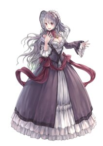 Rating: Safe Score: 39 Tags: atelier atelier_rorona cleavage dress kishida_mel pamela_ibis User: Radioactive