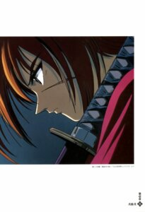 Rating: Safe Score: 4 Tags: himura_kenshin male rurouni_kenshin User: Feito