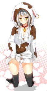 Rating: Safe Score: 69 Tags: elsword eve_(elsword) thighhighs ukeuke User: Sanderu