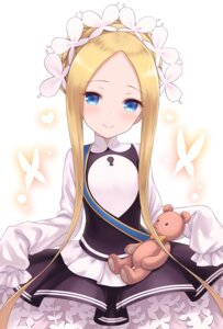 Rating: Safe Score: 21 Tags: abigail_williams_(fate/grand_order) fate/grand_order maid tomo_(user_hes4085) User: Mr_GT