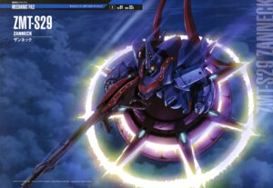 Rating: Safe Score: 11 Tags: abe_shingo gun gundam mecha victory_gundam User: drop