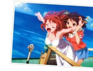 Rating: Safe Score: 35 Tags: asahina_mikuru cleavage dress summer_dress suzumiya_haruhi suzumiya_haruhi_no_yuuutsu User: kyoushiro