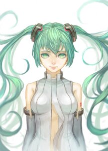 Rating: Safe Score: 13 Tags: bryanth hatsune_miku miku_append open_shirt tattoo vocaloid vocaloid_append User: Mr_GT