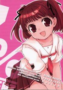 Rating: Safe Score: 4 Tags: aihara_nana kimikiss seifuku User: Radioactive