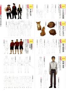 Rating: Safe Score: 2 Tags: clannad okazaki_naoyuki User: Roc-Dark