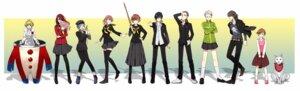 Rating: Safe Score: 12 Tags: aegis amada_ken aragaki_shinjirou arisato_minato cosplay crossdress female_protagonist_(p3) gun headphones iori_junpei kirijou_mitsuru koromaru megaten pantyhose persona persona_3 persona_4 sanada_akihiko seifuku shiro96 sword takeba_yukari thighhighs yamagishi_fuuka User: animeprincess