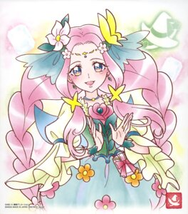 Rating: Questionable Score: 5 Tags: mahou_girls_precure! pretty_cure tagme User: drop