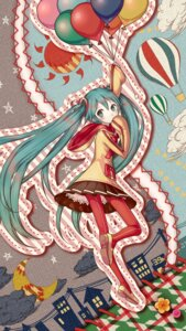 Rating: Safe Score: 26 Tags: daisan_oujo hatsune_miku pantyhose vocaloid User: Mr_GT