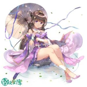 Rating: Safe Score: 25 Tags: capura.l japanese_clothes umbrella xiugemeidexian User: BattlequeenYume