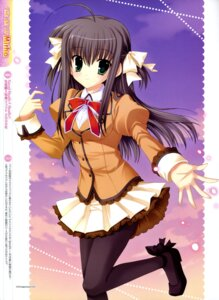 Rating: Safe Score: 24 Tags: mitha pantyhose really_really seifuku shuffle yae_sakura User: admin2