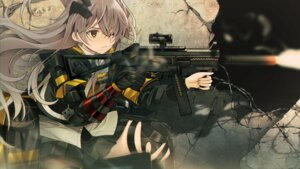 Rating: Safe Score: 24 Tags: garter girls_frontline gun junp ump45_(girls_frontline) wallpaper User: Mr_GT