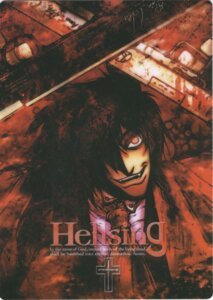 Rating: Safe Score: 10 Tags: alucard gun hellsing male User: Radioactive