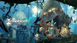 Rating: Questionable Score: 14 Tags: nintendo tatsu wallpaper xenoblade xenoblade_chronicles_x User: fly24