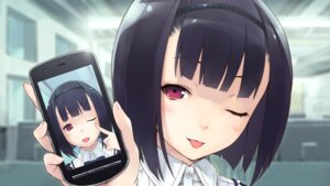 Rating: Safe Score: 31 Tags: 10mile game_cg hana_wa_oritashi_kozue_wa_takashi jiyu2 User: Radioactive