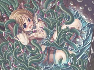 Rating: Explicit Score: 25 Tags: extreme_content hunter ragnarok_online tentacles xration User: Radioactive