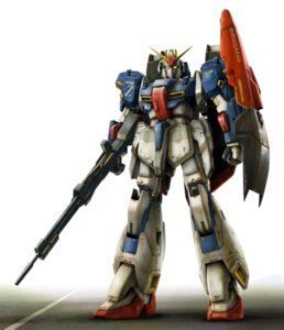 Rating: Safe Score: 19 Tags: dias gun gundam mecha weapon zeta_gundam zeta_gundam_(mobile_suit) User: Radioactive