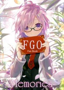 Rating: Safe Score: 16 Tags: dress fate/grand_order mash_kyrielight megane yano_mitsuki User: kiyoe