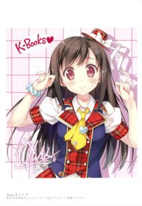 Rating: Safe Score: 63 Tags: autographed k-books kantoku User: WtfCakes