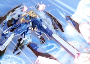 Rating: Safe Score: 26 Tags: bodysuit cecilia_alcott infinite_stratos jpeg_artifacts mecha_musume thighhighs upscaled User: Radioactive