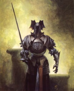 Rating: Safe Score: 3 Tags: armor suemi_jun sword User: Radioactive