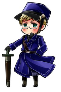 Rating: Safe Score: 0 Tags: chibi hajime_(kaniku) hetalia_axis_powers male megane sweden User: lunalunasan