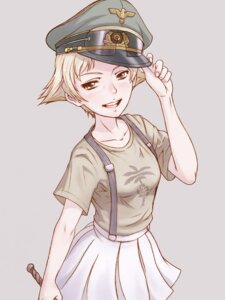 Rating: Safe Score: 12 Tags: erwin girls_und_panzer yoshikawa_kazunori User: Radioactive