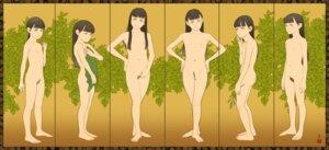 Rating: Explicit Score: 16 Tags: ass loli maebari naked nipples pussy shinchou_ni_kansuru_kousatsu tagme uncensored User: Fanla