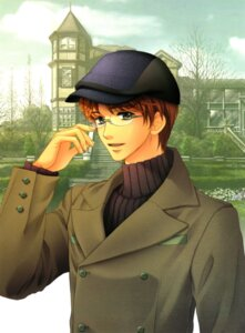 Rating: Safe Score: 3 Tags: la_corda_d'oro male ousaki_shinobu tagme User: Radioactive