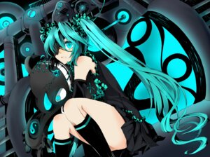 Rating: Safe Score: 14 Tags: eyepatch hatsune_miku kawalcjil4 macco vocaloid User: Radioactive