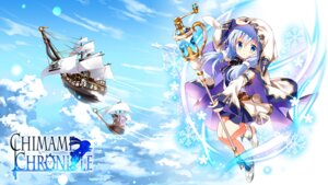 Rating: Safe Score: 32 Tags: chain_chronicle cosplay gochuumon_wa_usagi_desu_ka? kafuu_chino wallpaper weapon User: neckprpr