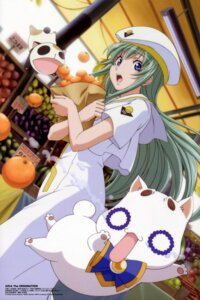 Rating: Safe Score: 16 Tags: alice_carroll aria president_aria president_maa User: vita