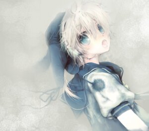 Rating: Safe Score: 12 Tags: kagamine_len male ooki_bonta vocaloid User: charunetra