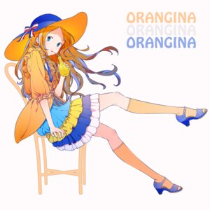 Rating: Safe Score: 21 Tags: anthropomorphization kansou_hada orangina User: 23yAyuMe