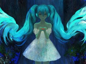 Rating: Safe Score: 7 Tags: dress hatsune_miku matayoshi vocaloid User: Radioactive