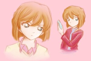 Rating: Safe Score: 3 Tags: detective_conan haibara_ai User: charunetra