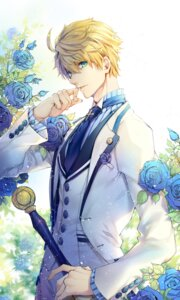 Rating: Safe Score: 13 Tags: fate/grand_order kingchenxi male saber_(fate/prototype) User: Radioactive