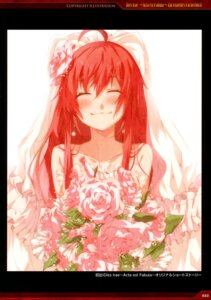 Rating: Safe Score: 34 Tags: dies_irae dress g_yuusuke light rusalka_schwagerin wedding_dress User: Hatsukoi