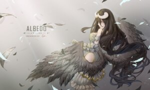 Rating: Safe Score: 26 Tags: albedo_(overlord) horns overlord taria wings User: Spidey