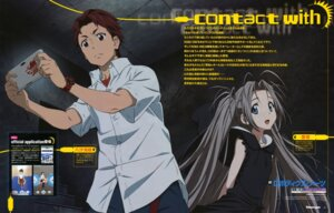 Rating: Safe Score: 8 Tags: airi_(robotics;notes) robotics;notes takahashi_hideki yashio_kaito User: dansetone