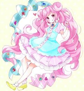 Rating: Safe Score: 19 Tags: dress tsukiyo_(skymint) User: KazukiNanako