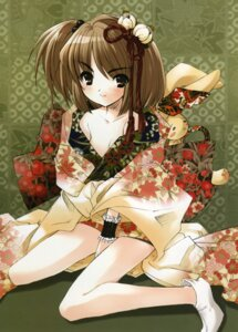 Rating: Safe Score: 15 Tags: cleavage ito_noizi kimono lolita_fashion wa_lolita User: Radioactive