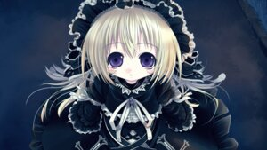 Rating: Safe Score: 25 Tags: cura game_cg gothic_delusion gothic_lolita lo lolita_fashion lose User: mimikku