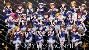 Rating: Questionable Score: 13 Tags: baba_konomi hakozaki_serika heels ibuki_tsubasa julia_(idolm@ster) kasuga_mirai kitazawa_shiho kousaka_umi maihama_ayumu matsuda_arisa mochizuki_anna mogami_shizuka momose_rio nanao_yuriko satake_minako shinomiya_karen takayama_sayoko tenkuubashi_tomoka the_idolm@ster the_idolm@ster_million_live! tokoro_megumi toyokawa_fuuka wallpaper yabuki_kana yokoyama_nao User: fireattack