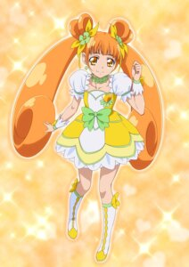Rating: Safe Score: 7 Tags: dokidoki!_precure iyakun pretty_cure yotsuba_alice User: gogotea28