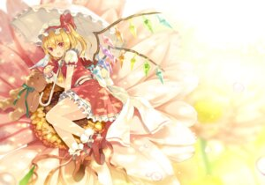 Rating: Safe Score: 36 Tags: 6u flandre_scarlet touhou User: aihost