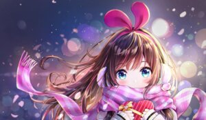 Rating: Safe Score: 31 Tags: a.i._channel dana_(hapong07) kizuna_ai sweater valentine User: hiroimo2